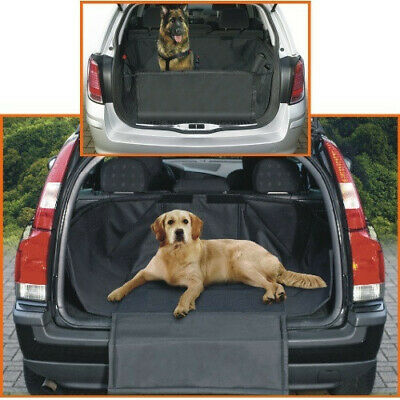 Funda colcha protectora para el maletero del coche para perros y gatos