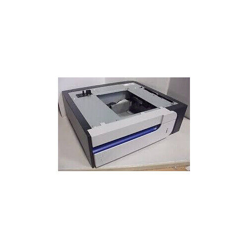HP LaserJet CP3520,CP3525 AND CM3530 500 sheet feeder/ tray  CE522a
