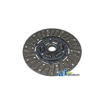 161153as Clutch Disc For White Oliver Tractor 88 Super 88 880 1550 1555 1600