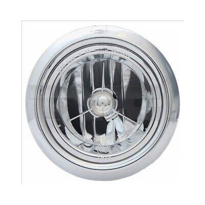 1 Nebelscheinwerfer TYC 19-5879-05-9 passend für HYUNDAI