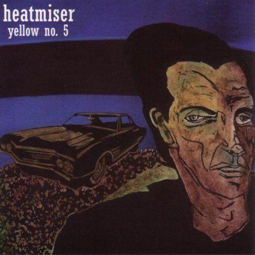 Heatmiser - Yellow No.5 [New CD]