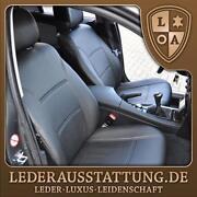 Peugeot 207 Sitze