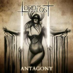 Lord of the Lost - Antagony  (2011)   NEU