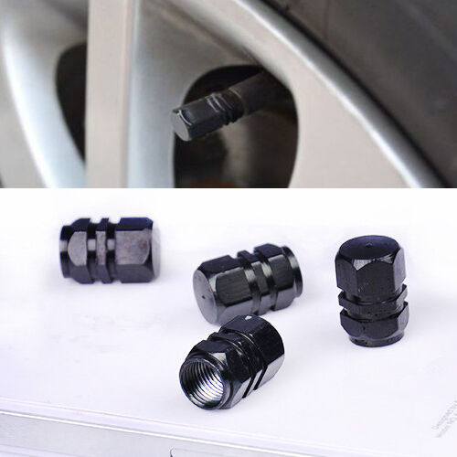 4pc Wholesale Tire Wheel Rims Stem Air Valve Caps Tyre Dust Cover Car Truck Bike