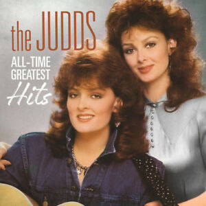 The Judds - All-Time Greatest Hits [New CD]