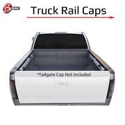 Truck Bed Rail Covers