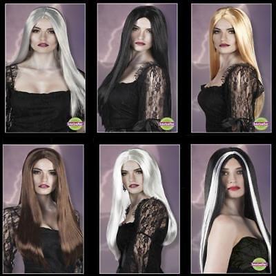 Perücke Damen Frauen Perücken günstig Gothic AUSWAHL (Günstige Damen Perücken)