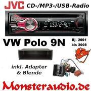VW Fox Radio