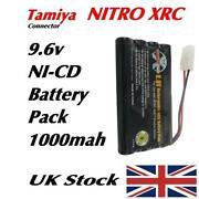 9.6V Battery