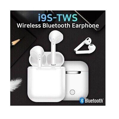 IMAX Airpods Wireless Earbuds, Magnetic BT 5.0 Earbuds, Wireless Earphones Mini