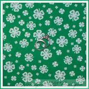 4 H Fabric
