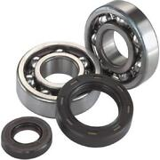 CR250 Crank Bearings