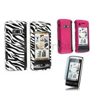 Verizon LG enV Touch Phone Cases
