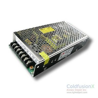 24v 5a Power Supply For Cctv Cnc Stepping Motor Driver