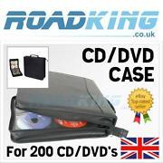 Metal DVD Case
