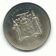 Jamaica 10 Cent Coin