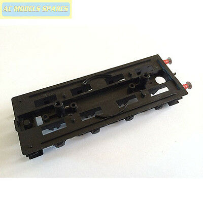 X6340S Hornby Spare Tender Chassis for Tornado, Modified