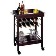 Liquor Cart