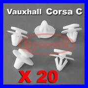 Vauxhall Combo Wing