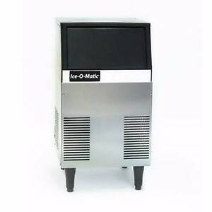 New Commercial Ice-O-Matic 35kg per 24hr | Self Contained Under B Perth Perth City Area Preview