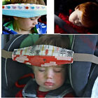 Unbranded Baby Car Seat Head Supports