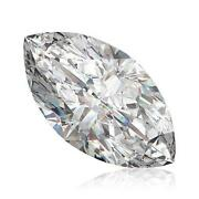 Loose Marquise Diamond