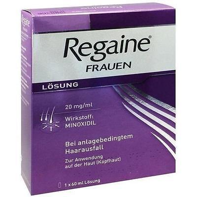 REGAINE Frauen Lösung 60ml PZN 1997024