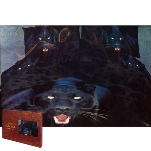 Black Panther Bedding Ebay