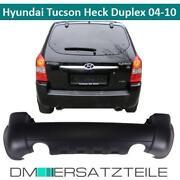 Hyundai Tucson Stoßstange