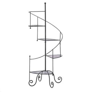 Koehler Home Decor Staircase Plant Stand