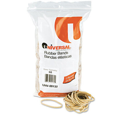 8200 Universal Rubber Bands Size 32 3 X 18 - Unv00132