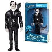 Edgar Allan Poe Action Figure