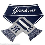 New York Yankees Scarf