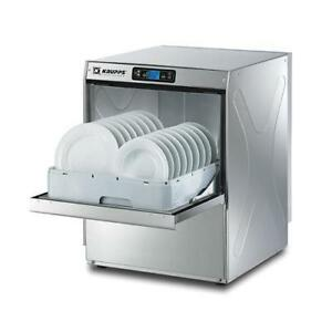 Hi Temp Dishwasher - brand new - 2 year warranty - Why buy used?