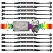 Motorcycle LED Light Strips