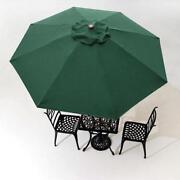 Patio Umbrella Green