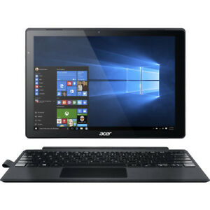 "Acer 12"" Aspire Switch Alpha 12 Multi-Touch 2-in-1 Notebook"