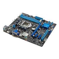 ASUS P8H61-M LE/CSM LGA1155 Core i7/i5/i3 SATA PCI-E New In Open