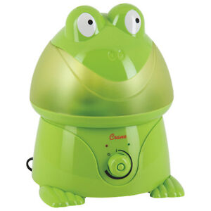 Humidificateur Crane Grenouille