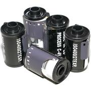 35mm Black and White Film