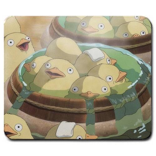 Spirited Away Bath Ducks Scenery Anime Mouse Pad Mousepad Studio Ghibli Art Ebay