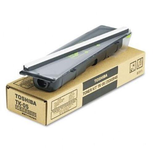 Genuine Toshiba TK-05 Toner Kit Cartridge - New