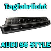 Audi S6 Tagfahrleuchten