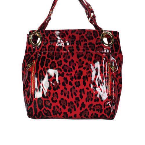 Steve Madden Leopard Handbag Ebay