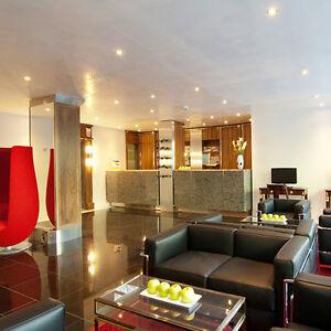 Düsseldorf Luxus Kurzreise 2ÜF 2P@ Derag Living Hotel zentrale Lage
