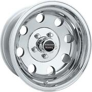 17 inch American Racing Wheels