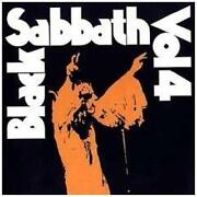 Black Sabbath Vol 4 CD
