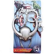 Loki Keyring