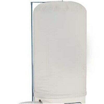 Replacement 20 Diameter Upper Dust Bag For Wood Dust Collector Filter