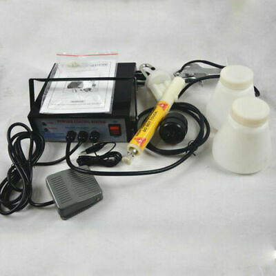 Portable Powder Electrostatic Spraying Coating Machine Paint Gun Coat